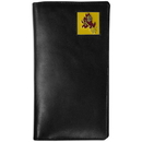 Siskiyou Buckle CTW68 Arizona St. Sun Devils Leather Tall Wallet