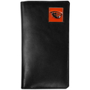 Siskiyou Buckle CTW72 Oregon St. Beavers Leather Tall Wallet