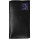 Siskiyou Buckle CTW73 Boise St. Broncos Leather Tall Wallet