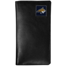 Siskiyou Buckle CTW74 Montana St. Bobcats Leather Tall Wallet