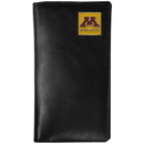 Siskiyou Buckle CTW77 Minnesota Golden Gophers Leather Tall Wallet