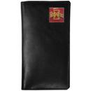 Siskiyou Buckle CTW83 Iowa St. Cyclones Leather Tall Wallet