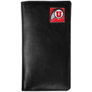 Siskiyou Buckle CTW89 Utah Utes Leather Tall Wallet