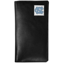 Siskiyou Buckle CTW9 N. Carolina Tar Heels Leather Tall Wallet