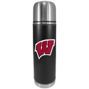 Siskiyou Buckle Wisconsin Badgers Graphics Thermos, CVT51P