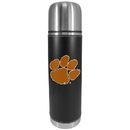 Siskiyou Buckle Clemson Tigers Graphics Thermos, CVT69P