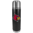 Siskiyou Buckle Louisville Cardinals Graphics Thermos, CVT88P