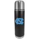 Siskiyou Buckle N. Carolina Tar Heels Graphics Thermos, CVT9P