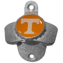 Siskiyou Buckle CWBO25A Tennessee Volunteers Wall Mounted Bottle Opener
