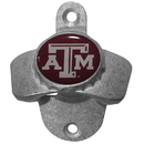 Siskiyou Buckle CWBO26 Texas A & M Aggies Wall Mounted Bottle Opener