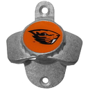Siskiyou Buckle CWBO72 Oregon St. Beavers Wall Mounted Bottle Opener