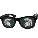 Siskiyou Buckle CWGD41B Michigan St. Spartans Game Day Shades