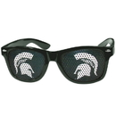 Siskiyou Buckle CWGD41 Michigan St. Spartans Game Day Shades