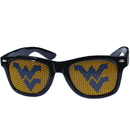 Siskiyou Buckle CWGD60 W. Virginia Mountaineers Game Day Shades