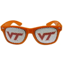 Siskiyou Buckle CWGD61 Virginia Tech Hokies Game Day Shades