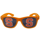 Siskiyou Buckle CWGD62 Syracuse Orange Game Day Shades