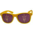 Siskiyou Buckle CWGD68 Arizona St. Sun Devils Game Day Shades