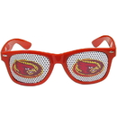 Siskiyou Buckle CWGD83 Iowa St. Cyclones Game Day Shades