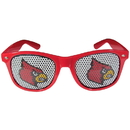 Siskiyou Buckle CWGD88 Louisville Cardinals Game Day Shades