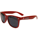 Siskiyou Buckle CWSG13 Alabama Crimson Tide Beachfarer Sunglasses