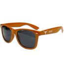 Siskiyou Buckle CWSG22 Texas Longhorns Beachfarer Sunglasses