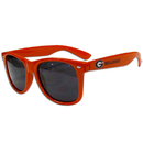 Siskiyou Buckle CWSG5 Georgia Bulldogs Beachfarer Sunglasses