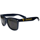 Siskiyou Buckle CWSG60 W. Virginia Mountaineers Beachfarer Sunglasses