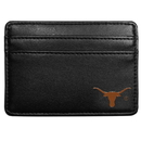Siskiyou Buckle CWW22 Texas Longhorns Weekend Wallet