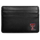 Siskiyou Buckle CWW30 Texas Tech Raiders Weekend Wallet