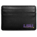 Siskiyou Buckle CWW43 LSU Tigers Weekend Wallet