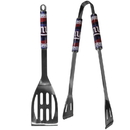 Siskiyou Buckle F2BQ090 New York Giants 2 pc Steel BBQ Tool Set