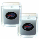 Siskiyou Buckle F2CD015 Buffalo Bills Scented Candle Set
