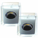 Siskiyou Buckle F2CD040 San Diego Chargers Scented Candle Set