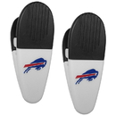 Siskiyou Buckle Buffalo Bills Mini Chip Clip Magnets, 2 pk, F2CM015