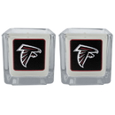 Siskiyou Buckle F2CP070 Atlanta Falcons Graphics Candle Set