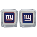 Siskiyou Buckle F2CP090 New York Giants Graphics Candle Set