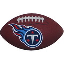 Siskiyou Buckle F3RM185 Tennessee Titans Small Magnet
