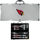 Siskiyou Buckle Arizona Cardinals 8 pc Tailgater BBQ Set, F8BQ035