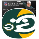 Siskiyou Buckle F8GFD115 Green Bay Packers Set of 8 Game Day Faces