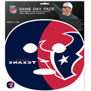 Siskiyou Buckle F8GFD190 Houston Texans Set of 8 Game Day Faces