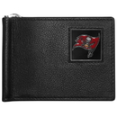 Siskiyou Buckle FBCW030 Tampa Bay Buccaneers Leather Bill Clip Wallet