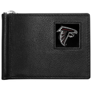 Siskiyou Buckle FBCW070 Atlanta Falcons Leather Bill Clip Wallet