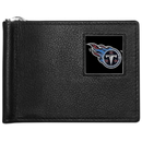 Siskiyou Buckle FBCW185 Tennessee Titans Leather Bill Clip Wallet