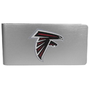 Siskiyou Buckle Atlanta Falcons Logo Money Clip, FBMP070