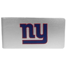Siskiyou Buckle New York Giants Logo Money Clip, FBMP090