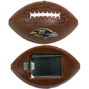 Siskiyou Buckle FBOM180 Baltimore Ravens Bottle Opener Magnet