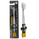 Siskiyou Buckle FBRK160 Pittsburgh Steelers Kid's Toothbrush