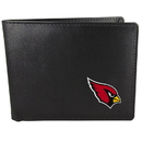 Siskiyou Buckle Arizona Cardinals Bi-fold Wallet, FBWP035