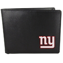 Siskiyou Buckle New York Giants Bi-fold Wallet, FBWP090