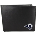 Siskiyou Buckle Los Angeles Rams Bi-fold Wallet, FBWP130